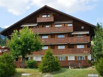 Semesterlägenhet 397112 för 4 personer i Schönried