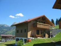 Holiday apartment 397118 for 7 persons in Zweisimmen