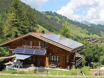 Holiday apartment 397135 for 7 persons in Zweisimmen