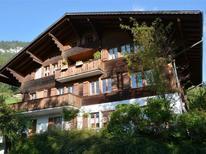 Mieszkanie wakacyjne 397141 dla 4 osoby w Zweisimmen