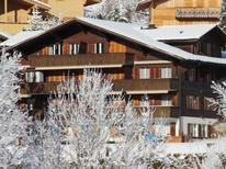 Holiday apartment 397142 for 4 persons in Zweisimmen