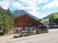 Holiday apartment 397143 for 6 persons in Zweisimmen