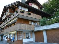 Holiday apartment 397150 for 3 persons in Zweisimmen
