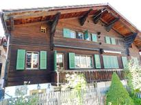Holiday apartment 397161 for 6 persons in Zweisimmen