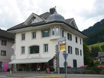 Holiday apartment 397162 for 8 persons in Zweisimmen
