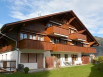 Holiday apartment 397169 for 4 persons in Zweisimmen