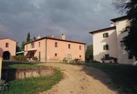 Für 4 Personen: Hübsches Apartment / Ferienwohnung in der Region Arezzo