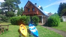 Holiday home 397431 for 8 persons in Frielendorf