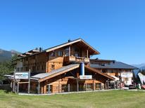 Ferienwohnung 397557 für 6 Personen in Mittersill-Jochberg