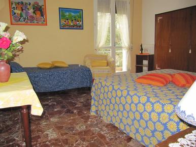Holiday apartment 397578 for 2 adults + 1 child in Salsomaggiore Terme