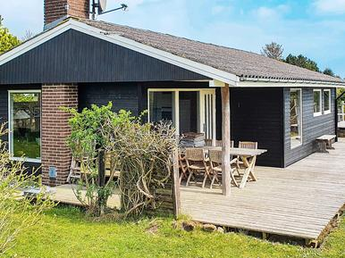 Holiday home 397699 for 6 persons in Begtrup Vig