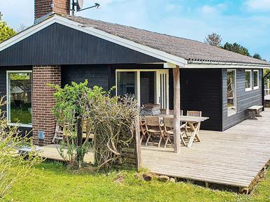 Rekreační dům 397699 pro 6 osob v Begtrup Vig