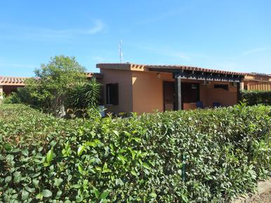 Holiday home 397752 for 6 persons in Costa Rei