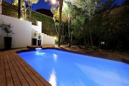 Appartement 398033 voor 4 personen in Kaapstad