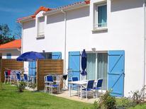 Ferienhaus 398176 für 4 Personen in Saint-Brevin-les-Pins