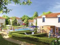 Ferienhaus 398177 für 6 Personen in Saint-Brevin-les-Pins