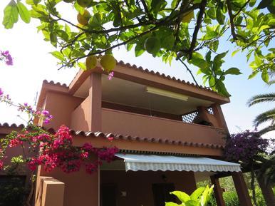 Ferienwohnung 398220 für 6 Personen in Costa Rei
