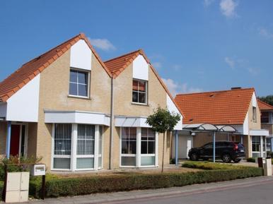 Vakantiehuis 398258 voor 6 personen in Berck
