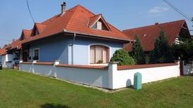 Holiday apartment 398295 for 6 persons in Balatonberény