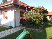 Holiday home 398296 for 4 persons in Balatonberény