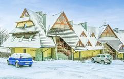 Appartement 398376 voor 4 personen in Koscielisko