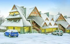 Appartamento 398376 per 4 persone in Koscielisko