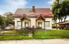 Maison de vacances 398378 pour 5 personnes , Mielenko