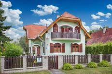 Mieszkanie wakacyjne 398444 dla 5 osoby w Balatonmariafürdö