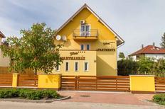 Villa 398445 per 5 persone in Balatonmariafürdö
