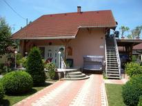 Appartamento 398556 per 4 persone in Balatonfenyves
