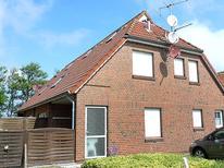 Casa de vacaciones 4277 para 4 personas en Norden-Norddeich
