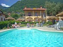 Ferienwohnung 4283 für 8 Personen in Ossuccio