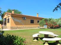 Holiday home 4390 for 8 persons in l'Escala