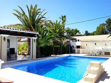 Holiday home 4527 for 6 persons in Cala Vadella
