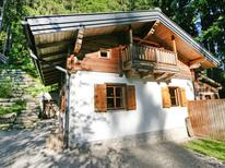 Holiday home 4812 for 6 persons in Werfenweng