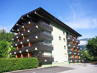 Holiday apartment 4840 for 4 persons in Bad Hofgastein
