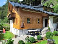 Holiday home 4924 for 10 persons in Sankt Anton im Montafon