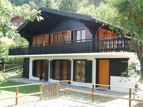 Ferienhaus 4963 für 8 Personen in Nendaz