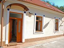 Dom wakacyjny 40042 dla 4 osoby w Bechyne