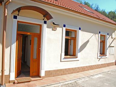 Casa de vacaciones 40042 para 4 personas en Bechyne