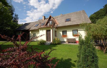 Villa 40696 per 7 persone in Výprachtice