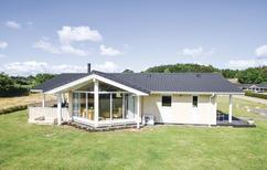 Ferienhaus 400303 für 8 Personen in Spodsbjerg