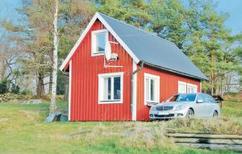 Maison de vacances 400318 pour 2 adultes + 2 enfants , Sjötorp bei Karlskrona