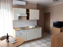 Appartamento 400350 per 4 persone in Zalakaros