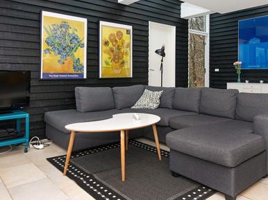 Ferienhaus 400390 für 8 Personen in Fjellerup Strand