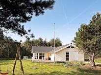 Holiday home 400588 for 10 persons in Lodbjerg Hede