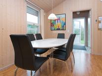 Holiday home 400598 for 6 persons in Jegum-Ferieland
