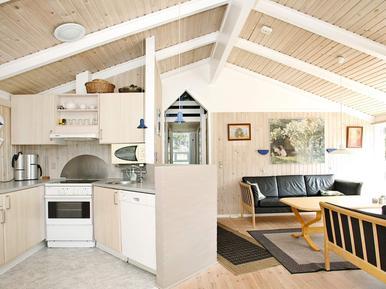 Villa 400625 per 10 persone in Skiveren