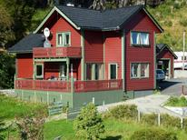 Holiday home 400691 for 10 persons in Hosteland