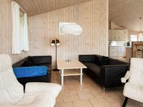 Holiday home 400702 for 8 persons in Store Sjørup
